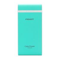 Pin sạc dự phòng Pisen Color Power TS-D190 10000mAh