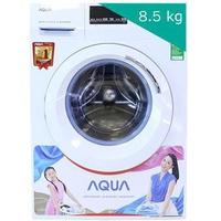Máy giặt Aqua AQD-850ZT cửa ngang 8.5Kg