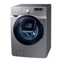 Máy giặt lồng ngang Samsung WD17J7825KP 17kg
