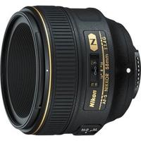 Ống kính Nikon AF-S 58mm F/1.4G
