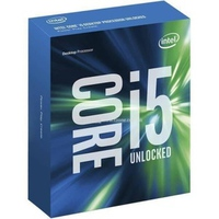 CPU Intel Core I5-6500 3.2GHz