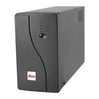 Bộ lưu điện/ UPS Ares AR2200 1200W