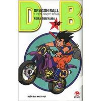 Dragon Ball - 7 Viên Ngọc Rồng (Tập 11-15)