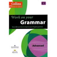 Collins Work On Your Grammar