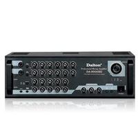 Amply karaoke Dalton DA-9000XG