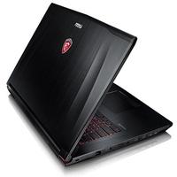 Laptop MSI GE72 7RE Apache Pro 073XVN