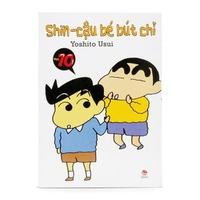 Shin - Cậu Bé Bút Chì (Tập 6-10)