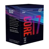 CPU Intel Core i7-8700 3.2GHz