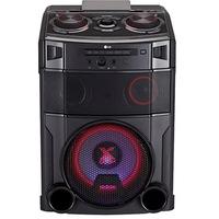 Dàn âm thanh LG OM7550D