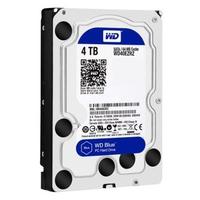 Ổ cứng HDD Western Digital 4TB Blue 3.5 WD40EZRZ Series SATA 3
