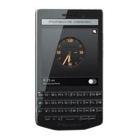BlackBerry 9983 Porsche Design