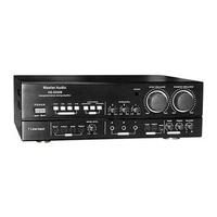 Amply Master Audio HS-8200B