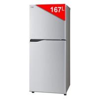 Tủ Lạnh Inverter Panasonic NR-BA188VSVN 167L
