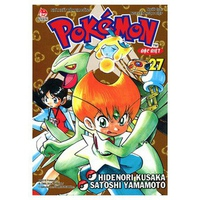 Pokemon Đặc Biệt (Tập 31-35)