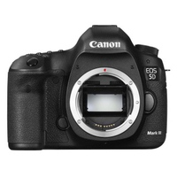 Máy ảnh Canon EOS 5D Mark III (Body)