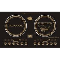 Bếp hồng ngoại đôi Fujicook HC579