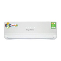 Máy lạnh/điều hòa Nagakawa C24TK 1 chiều 2.5HP