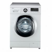 Máy giặt sấy LG F1408DM2W1 8kg