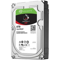 Ổ Cứng HDD Seagate IronWolf 8TB 3.5 Inch ST8000VN0022