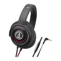 Tai nghe Audio Technica Solid Bass ATH-WS770iS