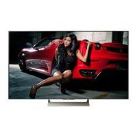 Smart Tivi Sony 75X9000E 75inch 4K HDR