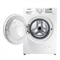Máy giặt Samsung WW10J6413EW/SV 10Kg lồng ngang