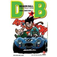 Dragon Ball - 7 Viên Ngọc Rồng (Tập 6-10)