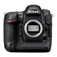 Máy ảnh Nikon D4S 16.2MP (Body)
