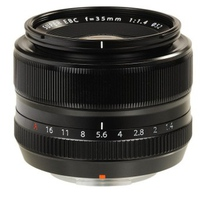 Ống kính Fujifilm XF 35mm F1.4 R