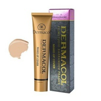 Kem nền Dermacol Make up Cover SPF30 30g