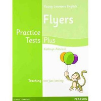 Practice Tests Plus CYLE Flyers