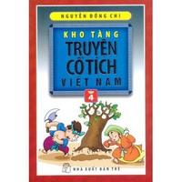 Kho Tàng Truyện Cổ Tích Việt Nam (Tập 1-5)