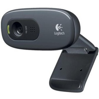 Webcam Logitech C270H