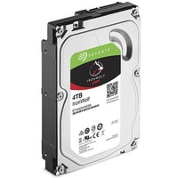 Ổ Cứng HDD Seagate IronWolf 4TB 3.5 Inch ST4000VN008