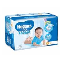 TÃ DÁN HUGGIES SIZE M 42 MIẾNG 5-10KG