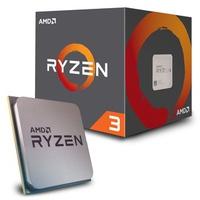 CPU AMD Ryzen 3 1200 3.1GHz