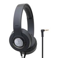 Tai nghe chụp tai Audio Technica ATH-WS33X