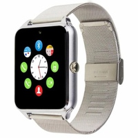 Đồng hồ thông minh SMART ZV60