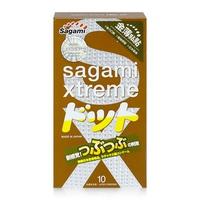Bao cao su có gai nổi Sagami Xtreme Feel Up