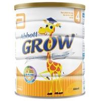 SỮA ABBOTT GROW SỐ 4 900G 3-6 TUỔI