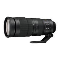 Ống kính Nikon AF-S NIKKOR 200-500mm f/5.6E ED VR