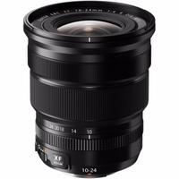 Ống kính Fujifilm XF 10-24mm F4 R OIS