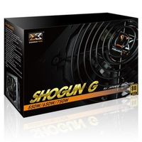 Nguồn Xigmatek Shogun G 650W (EN7487)