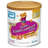 Sữa Similac Total Comfort 3 820g