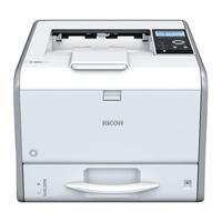 Máy In laser trắng đen Ricoh SP200S