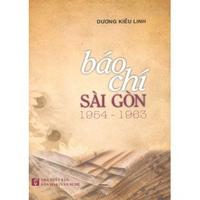 Báo Chí Sài Gòn 1954-1963