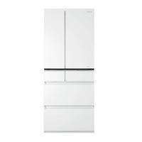 Tủ lạnh Panasonic NR-F610GT 588L