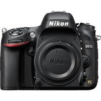 Máy ảnh Nikon D610 (Body)