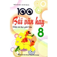 100 Bài Văn Hay (Lớp 6-9)