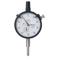 Đồng hồ so Mitutoyo 2046S 10mm
